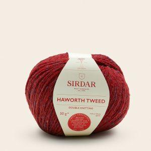Sirdar Haworth Tweed DK Loza Wool