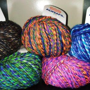 Adriafil Grinta Chunky Loza Wool Dublin