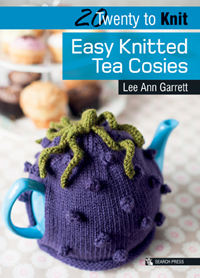 Easy Knitted Tea Cosies Twenty to Make Loza Wool Dublin