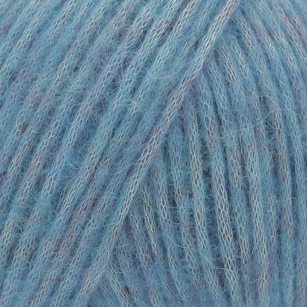 Drops Air 11 Peacock Blue Loza Wool Dublin