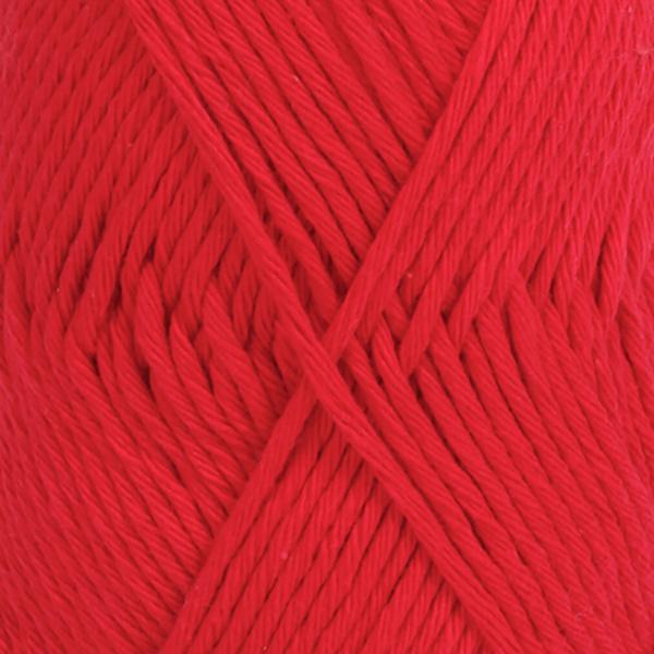 Drops Paris 12 Red Loza Wool Dublin