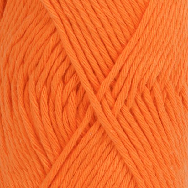 Drops Paris 13 Orange Loza Wool Dublin