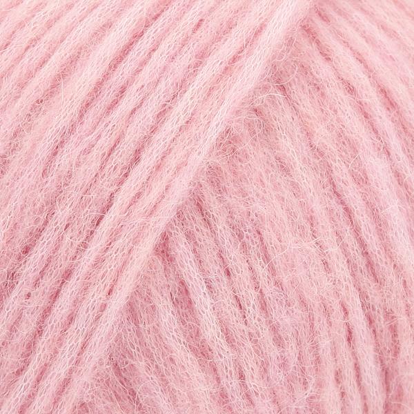 Drops Air 24 Pink Loza Wool Dublin