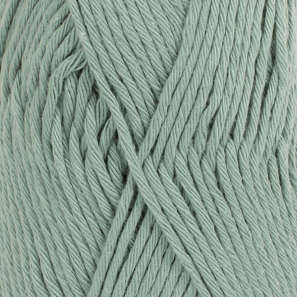 Drops Paris 62 Sage Green Loza Wool Dublin
