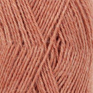 Drops Alpaca 9026 Blush Loza Wool Dublin