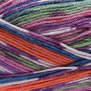 Rico Superba Bamboo sock yarn Loza Wool Dublin