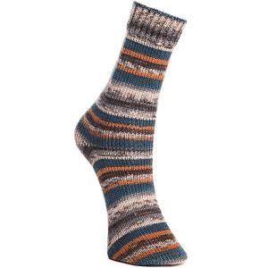 Rico Superba Vulcano Sock Yarn Loza Wool Dublin