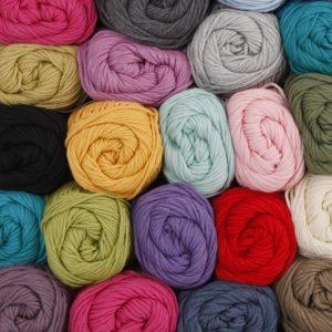 Drops Cotton Light Loza Wool Dublin