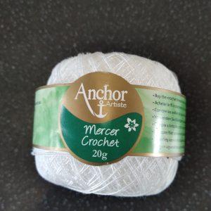 Anchor Artiste Mercer Loza Wool Dublin