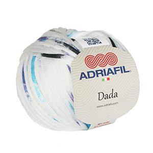 Adriafil Dada Loza Wool Dublin