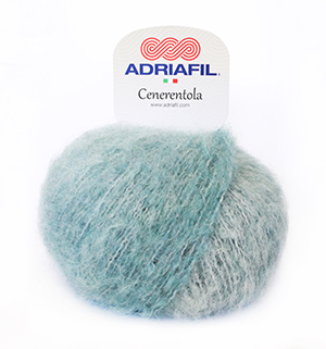 Adriafil Cenerentola Loza Wool Dublin